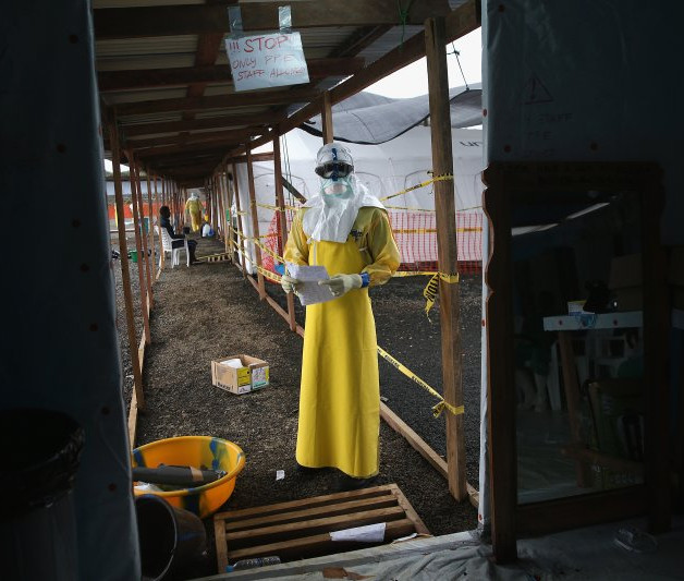 Five Key Lessons From Ebola That Can Help Us Win Against Coronavirus, Everywhere