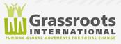 Grassroots International