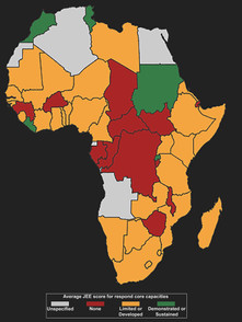 Africa is not Starting from Scratch on COVID-19