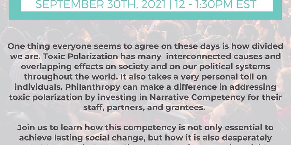 Engaging Narratives for Reparative Social Change