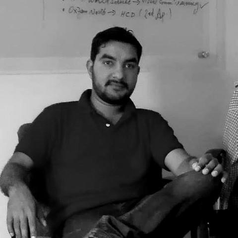 Salman Rauf