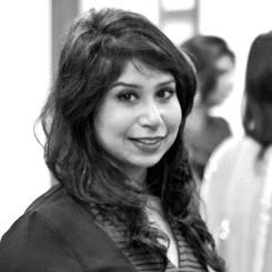 Saleha Tahir