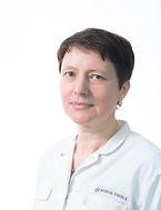 Гуляева Галина Васильевна, врач-ортодонт