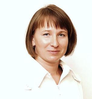 Гончакова Светлана Геннадьевна, челюстно-лицевой хирург