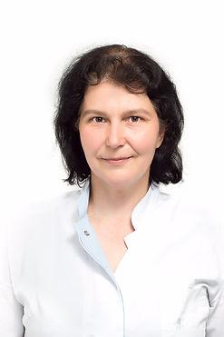Якушенкова Анна Перпаримовна, врач-отоларинголог, ЛОР