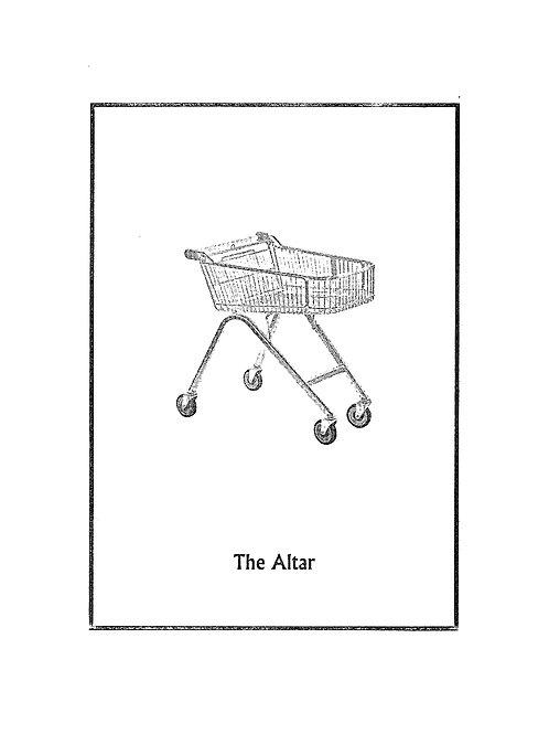 'The Altar'