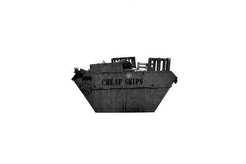 'Cheap Skips'