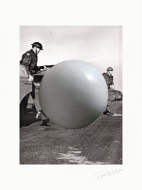 'Circle War'