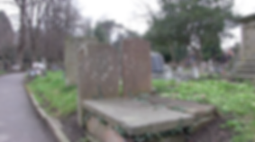 Still of 'Shenstones Grave' (film).png