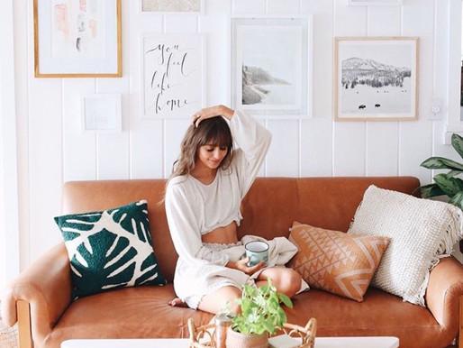 Transformando a sua casa em um lar - Reformar não precisa ser uma dor de cabeça