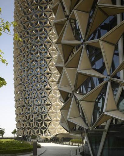 Fonte: https://archello.com/project/abu-dhabi-investment-council-new-headquarters-al-bahr-towers