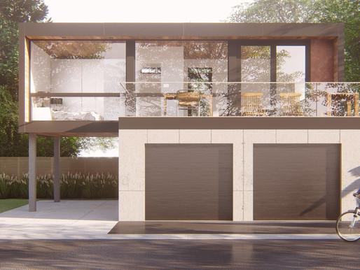 Casas Container – uma nova abordagem habitacional