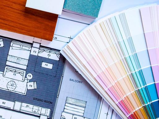 Consultoria x Design de Interiores. Você sabe a diferença?