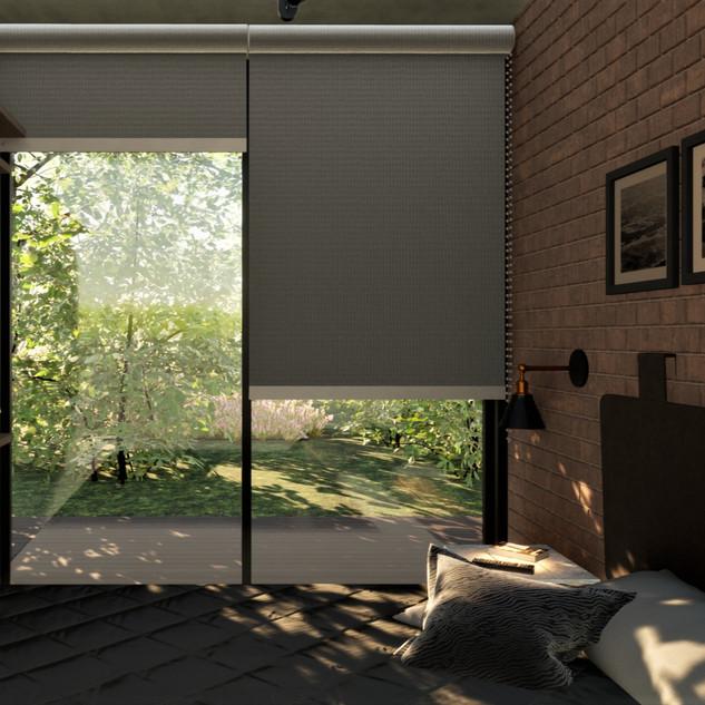 Casa Container | Anteprojeto