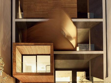 Arquitetura Flexível e Sistemas Responsivos