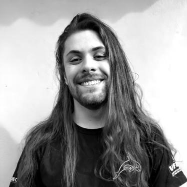 Henrique Quadros