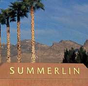 cleaning services in summerlin