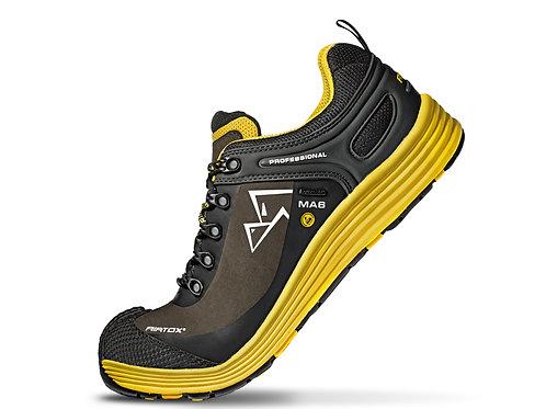 MA 6 Waterproof Safety Shoe (EN ISO 20345 S3 SRC) ESD