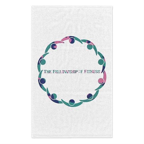 Basic Fellowship Towel