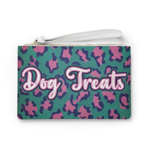 Fellowship Dog Treats Clutch Bag