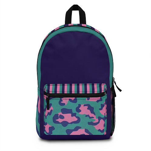 Fellowship Backpack (GREEN)
