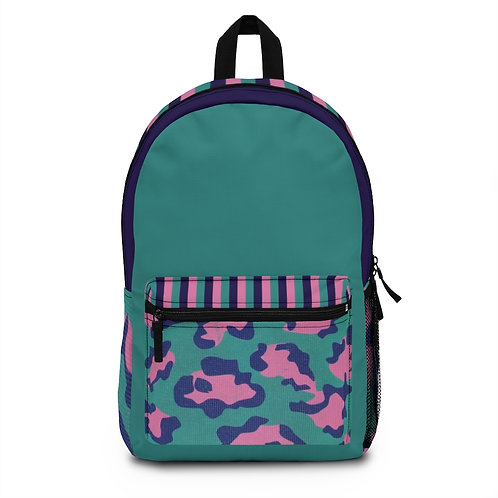 Fellowship Backpack (PURPLE)