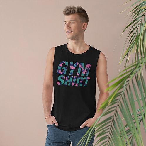 "Unisex ""Gym Shirt"" Tank"