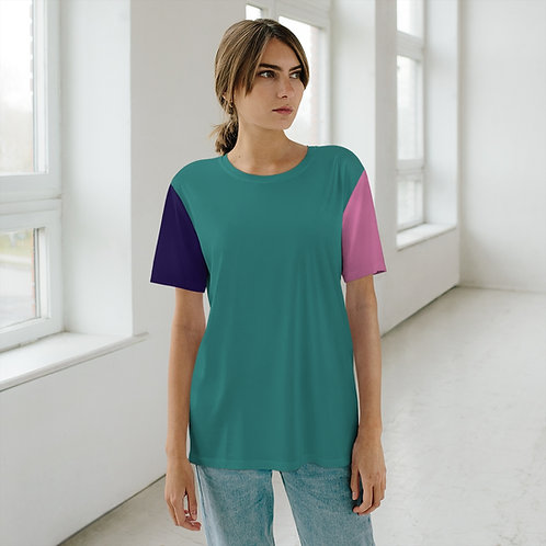 The Fellowship Block T-Shirt