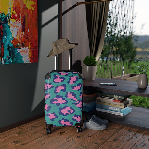 Fellowship Suitcase