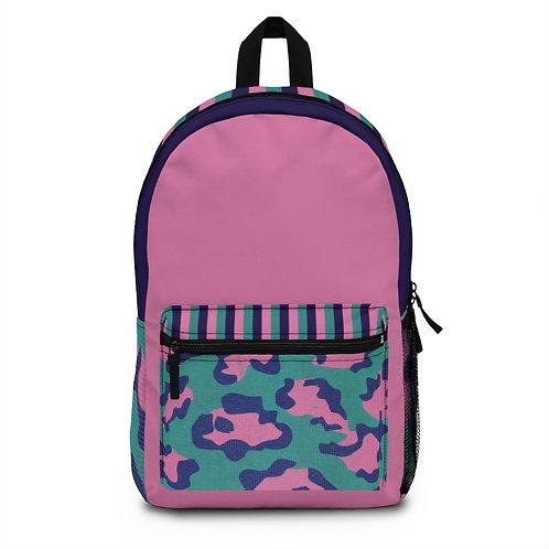 Fellowship Backpack (PINK)