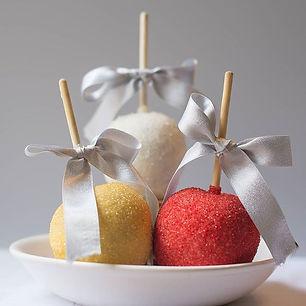 Apples, Apples, Apples, #chocolatecovere