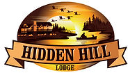 Hidden Hill Lodge Logo