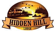 Hidden Hill Lodge Logo