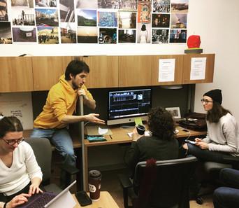 Workshop [Fauna Flora Media]