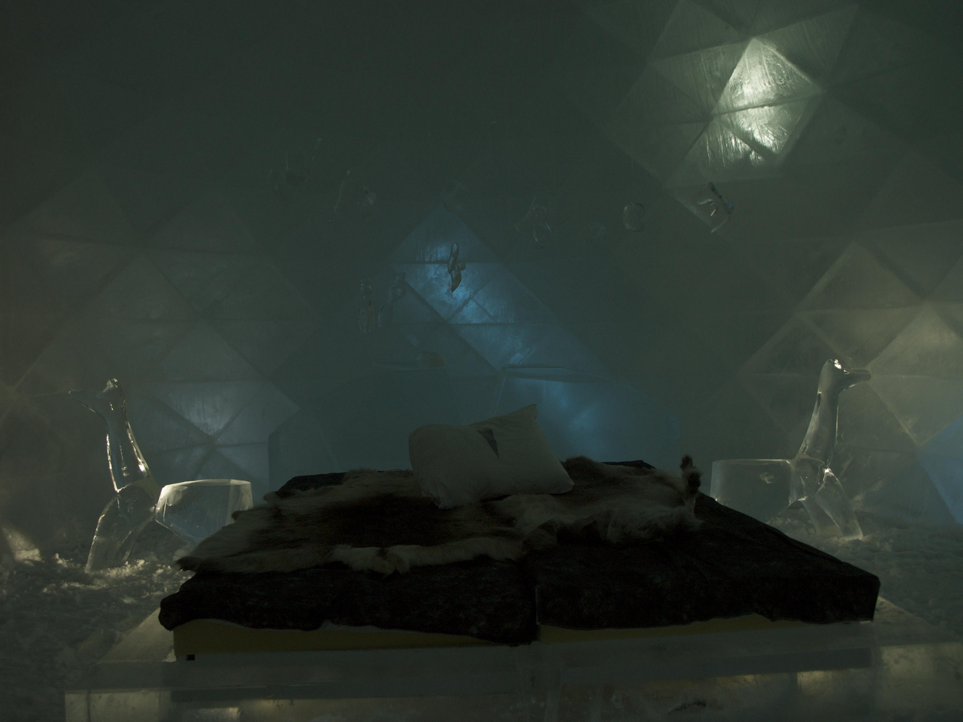Ice Dome - 5m diam