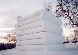 Snow Sheet