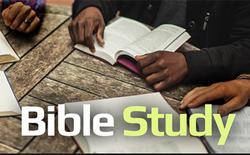 bible study Men