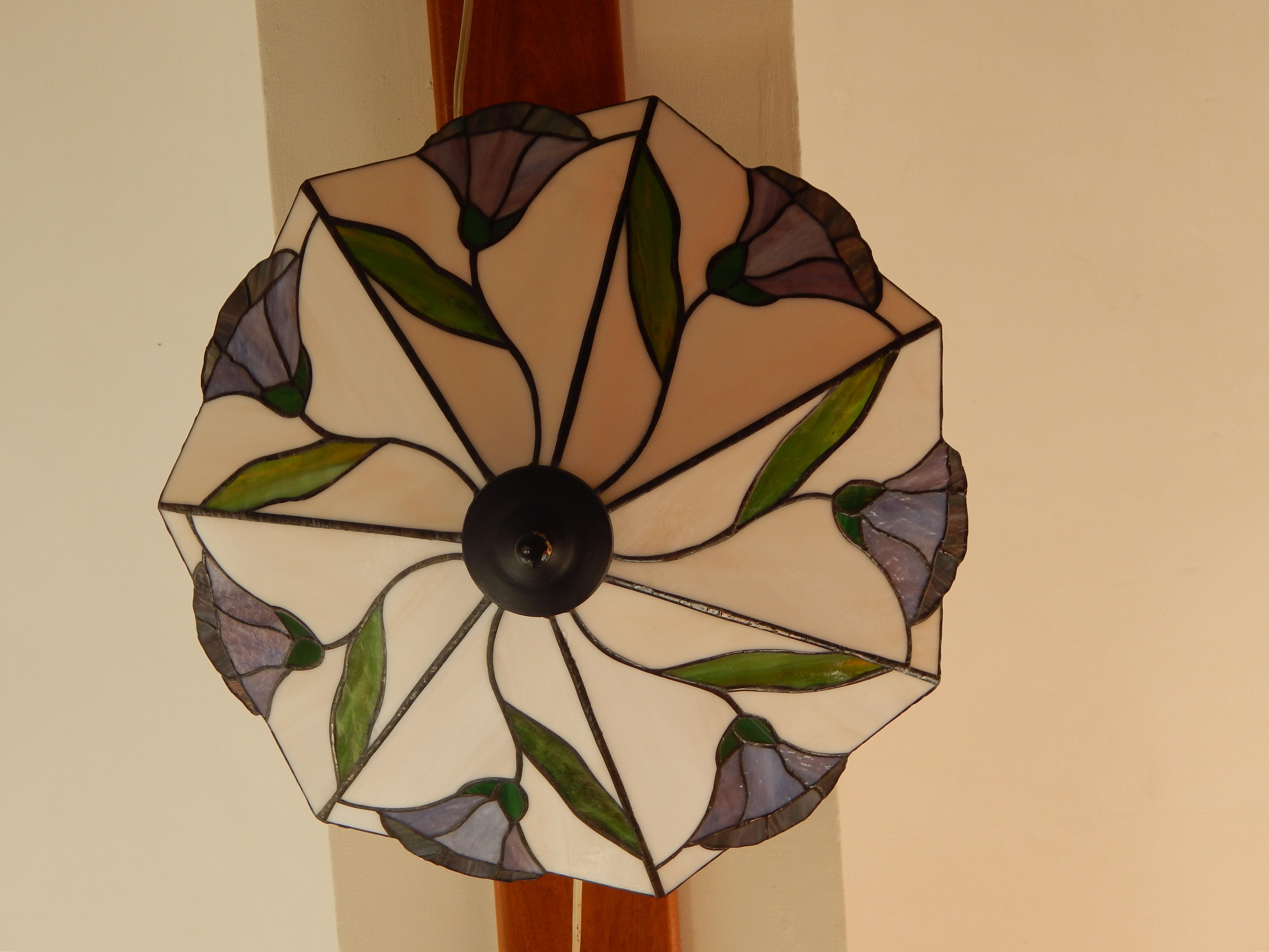 Plafon Vitral Leiria