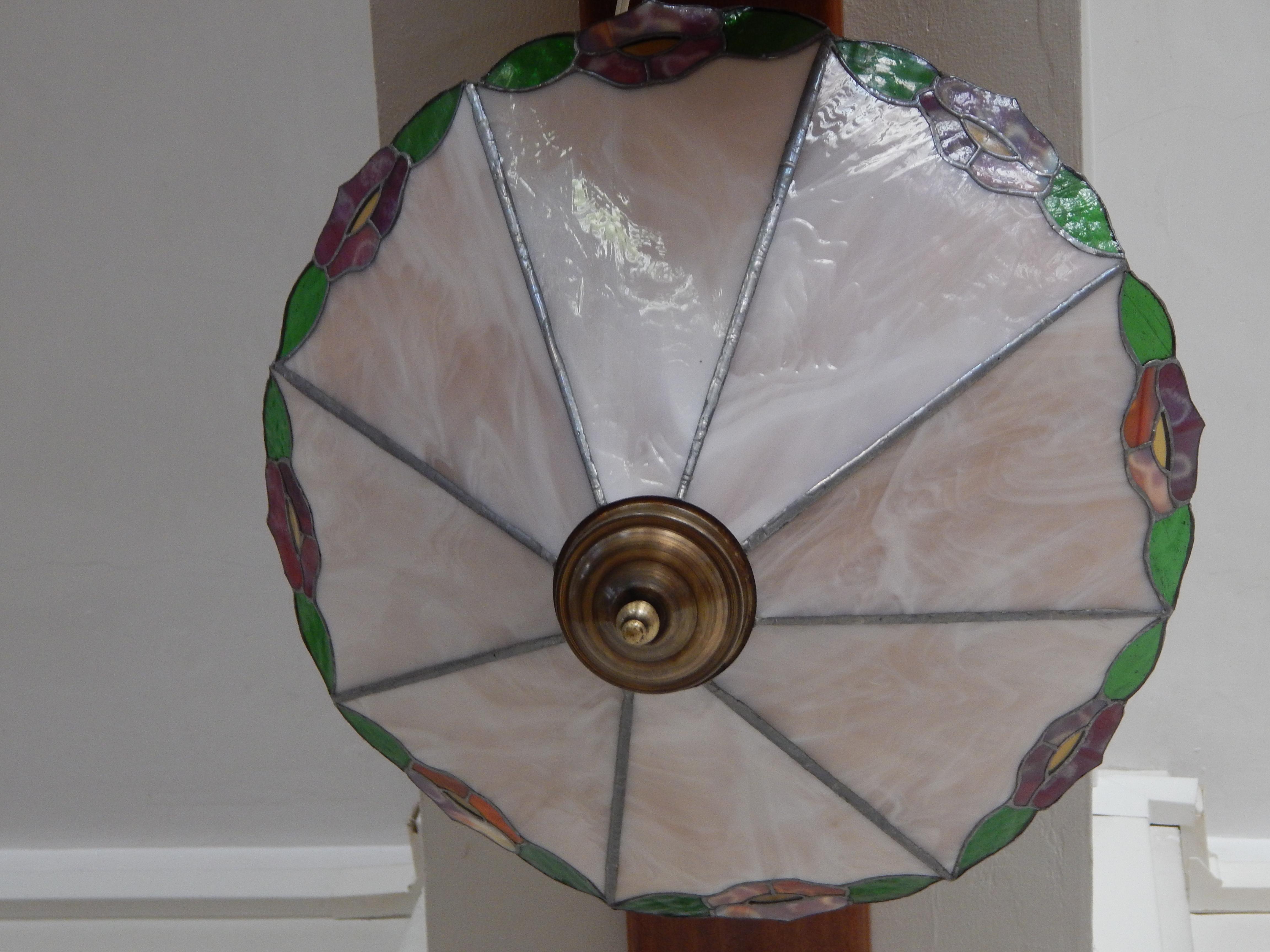 Plafon Vitral Faro