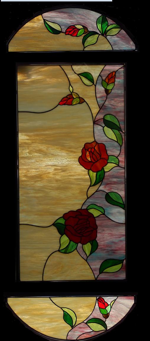 Vitral Flor