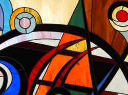 Vitral Kandinsky