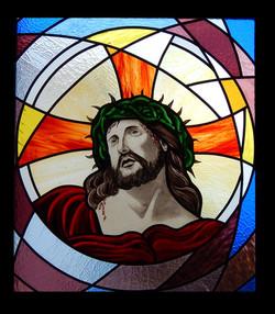 Vitral Cristo