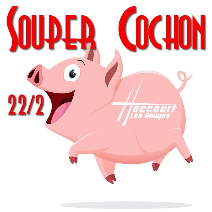 40ème Souper Cochon