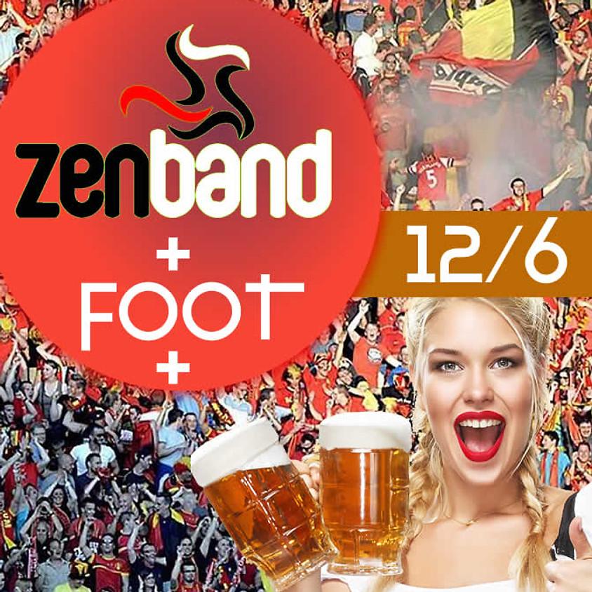 Zen Band & Match