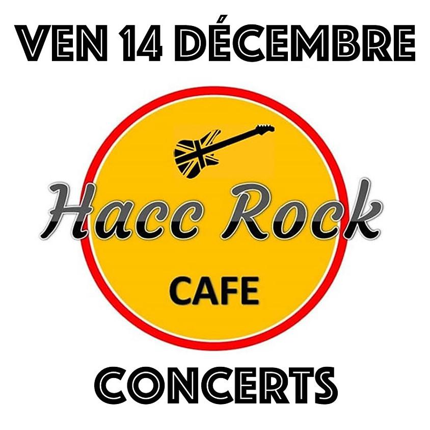 HACC ROCK CAFE