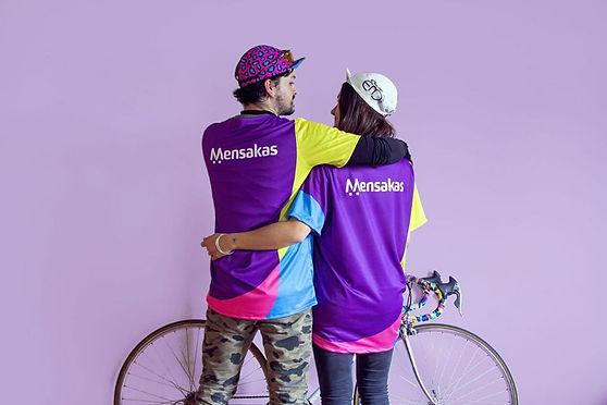 Mensakas couriers