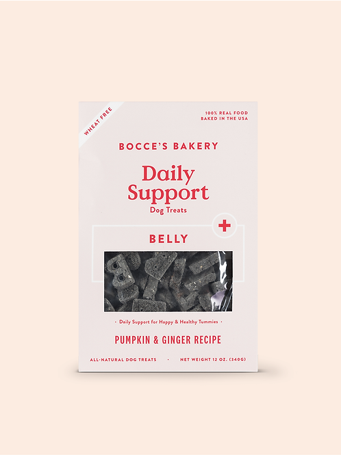 Bocce's Belly Biscuits