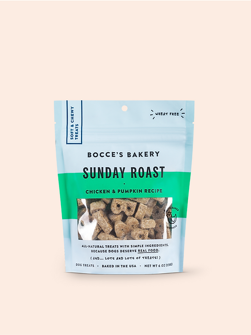 Bocce's Sunday Roast