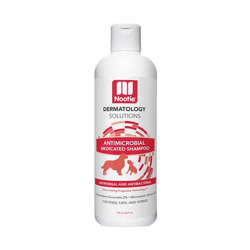 Antimicrobial Medicated Shampoo – 8 oz.