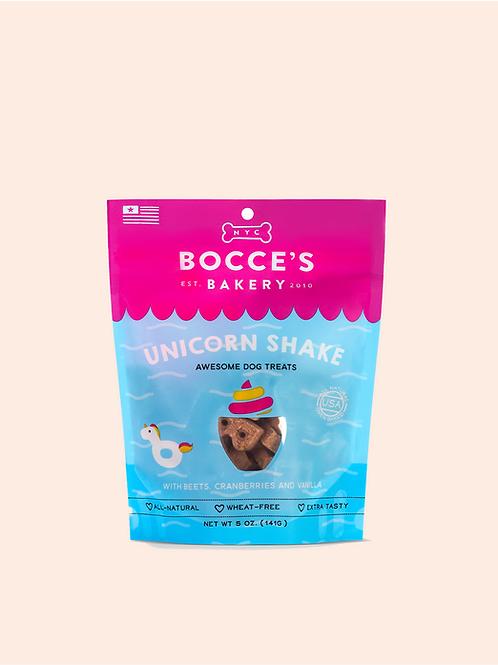 Bocce's Unicorn Shake Dog Treats